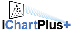 iChartPlus: Visual Acuity Digital Eye Chart Testing Software