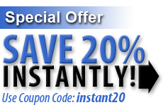 Save 20% Instantly - iChartPlus Special